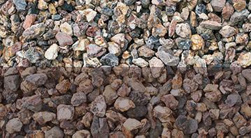 Bulk Stone Landscaping