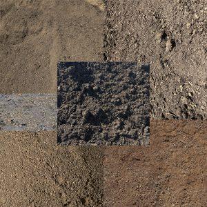 landscape soil supply