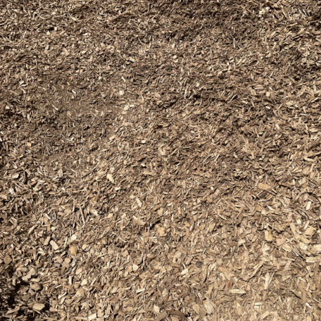 mulch playground