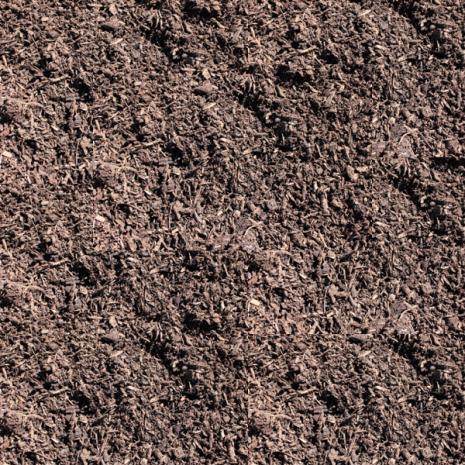 mulch triple ground hardwood