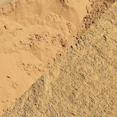 bulk supply sand