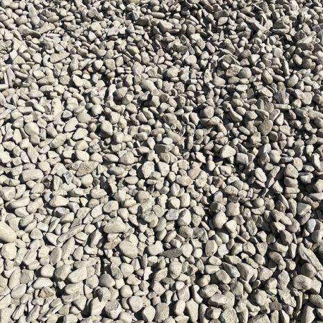 """Delaware River Stone 1.5"""""""