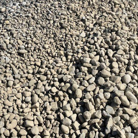 """Delaware River Stone 2-4"""""""