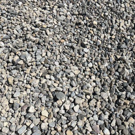 """Delaware River Stone 3/4"""""""